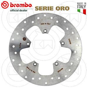 DISCO FRENO ANTERIORE BREMBO 68B40798 SERIE ORO APRILIA ATLANTIC 300 2010-2011