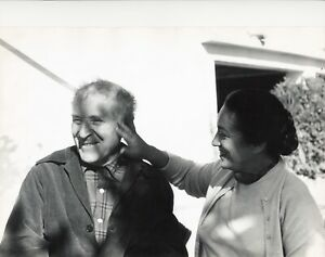 Marc-Chagall-et-Valentina-Brodsky-St-Paul-de-Vence-1967
