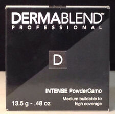 NEW in BOX - Dermablend Intense Powder Olive - 0.48 oz -