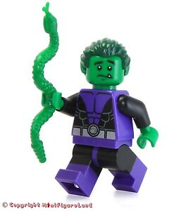 lego beast boy - photo #6