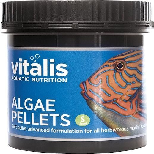 Vitalis Marine Algae Pellet 300g Fish Food