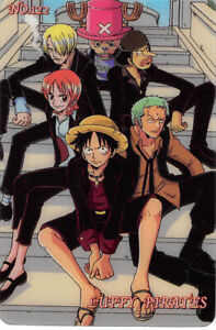 king of pirates one piece