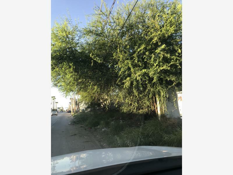 Terreno en Venta en Saltillo 400
