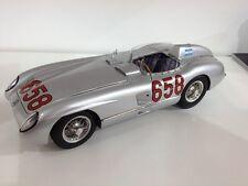 M-117MB 300 SLR Mille Miglia 1955 Nr 658 Fangio lim 2000  1:18 CMC