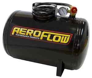 AEROFLOW-5-GALLON-STEEL-AIR-TANK-NISSAN-PATROL-GQ-GU-MQ-NAVARA-D20-D22-D40