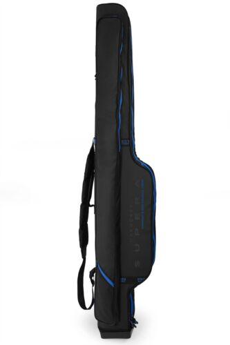 Preston Innovations Hardcase Supera Compact 6 Rod Fishing Holdall 175cm//195cm