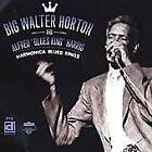 Big Walter Horton - Harmonica Blues Kings (2000)