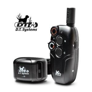 DT-Systems-Master-Retriever-Dog-Remote-Trainer-Black-MR-1100