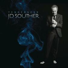 J.D. Souther-Tender Ness-CD NUOVO