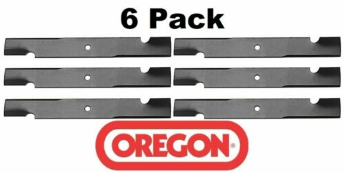"""3 Pack Oregon 91-626 Mower Blade for Scag A48111 481708 48111 61/"""""""