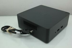 Dell TB16 Thunderbolt Docking Station K16A K16A001 - Dock & USB-C Cable Only