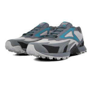 Reebok-Homme-Tout-Terrain-Craze-2-0-Trail-Chaussures-De-Course-Baskets-Baskets-Gris