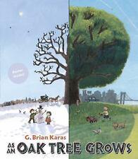As An Oak Tree Grows-ExLibrary