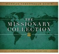 Mormon Tabernacle Ch - Missionary Collection [new Cd] on sale