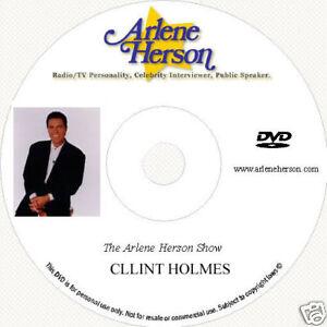 Clint-Holmes-TV-Interview-30-Minutes-DVD