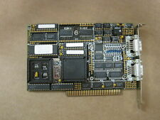 Softing Interface Card, CAN-AC2, 2 ports, ISA bus for  CAN, SDS, DeviceNet