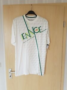 ENYCE-Herren-Freizeit-T-Shirt-Kurzarm-Rundhals-SEAN-COMBS-S-NEU-Raritaet