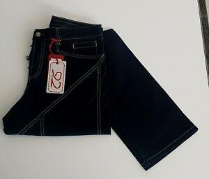9-2-Carlo-Chionna-021LLU-Pantalone-Jeans-Uomo-col-Blu-tg-32-66-OCCASIONE