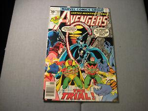 The-Avengers-160-1977-Marvel