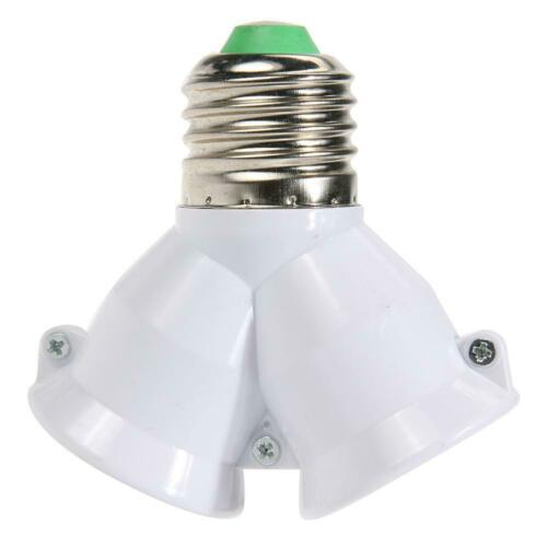 G23//GU10//E27//B22//E12//E14 GU9 LED Lampensockel Adapter Fassung Stecker Adapter