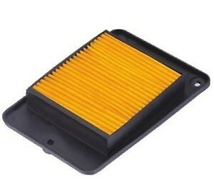 Sym-RV-125-150-180-2001-a-2003-Hiflofiltro-Filtro-De-Aire-HFA5101