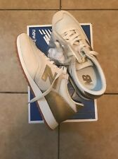 New Balance JCrew 620 Sneakers Size 5 shoes gold salt shoes womens 06690