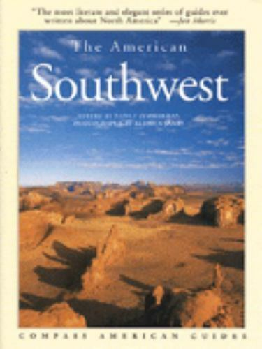The American Southwest by Nancy Zimmerman (1996, Trade...