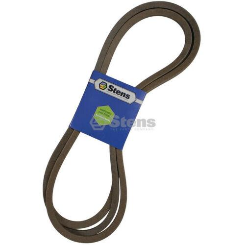 """Deck Belt Fits Ferris 5103748 5103927 F125XT iS700Z iS2100Z 162-7//16/"""""""