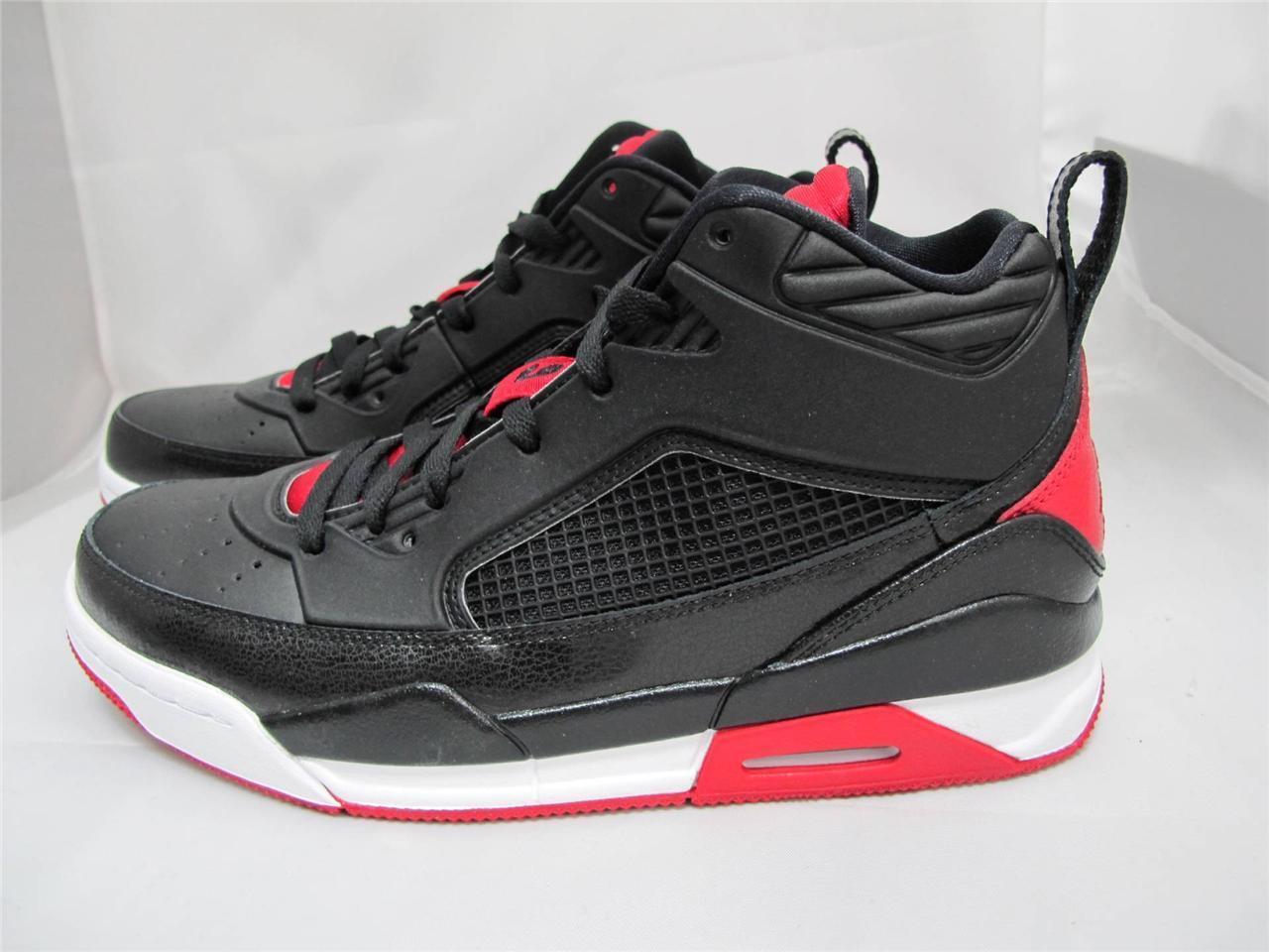 40e9728c1d20da NEW MEN S JORDAN FLIGHT 9.5 654262-001 nihubg9979-Athletic Shoes ...