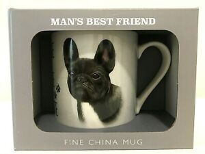 FRENCH BULLDOG ~ LEONARDO DOG BREED RANGE ~NEW ~ GIFT BOXED