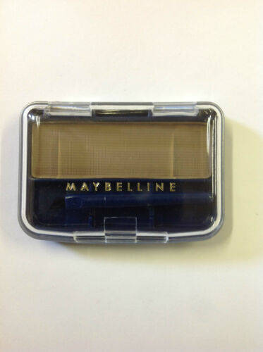Maybelline Ultra Brow Brush On Color LIGHT BROWN ORIGINAL FORMULA NEW.