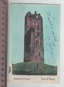 Lombardia - Dintorni Varese Torre di Velate - VA 8878