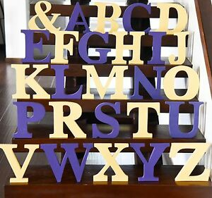Contemporary-Extra-Large-20-Cm-Wooden-Letters-Free-Standing-Alphabets-Name-Sign