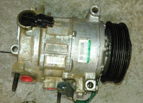 Charger ; 14-19 Chrysler 300 5.7L 6.4L A//C Compressor. 15-19 Dodge Challenger
