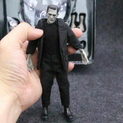 One:12 Studios Frankenstein mostri Universal Mezco ANIME PVC Figura Giocattolo in Scatola