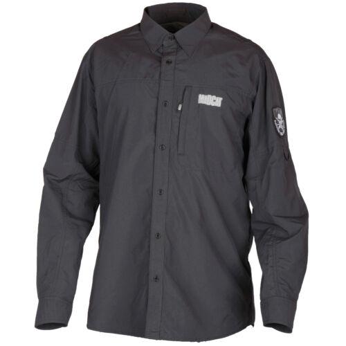 UV Schutz Angelhemd DAM Madcat Outdoor /& Freizeit Mozzy UV Protection Hemd