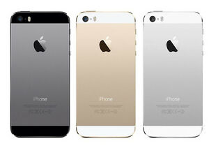 Apple-iPhone-5S-5C-4S-16-32-64GB-034-Factory-Unlocked-034-4G-LTE-iOS-Smartphone-ONMF