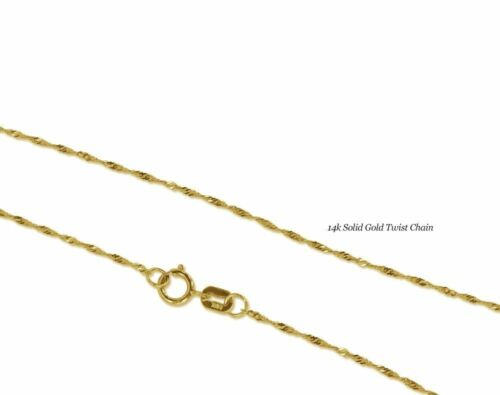 Gold Personalized Name Necklace Carrie Style 14K Solid Gold Any Name Necklace