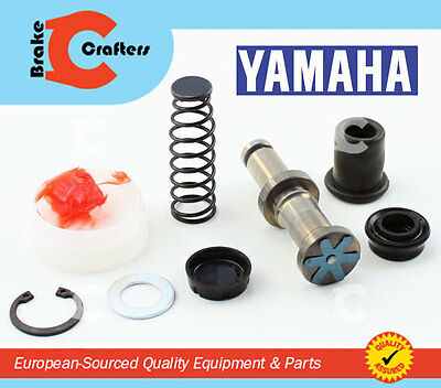 YAMAHA XS1100S Special 1979-1981 FRONT Brake Master Cylinder XS-1100S