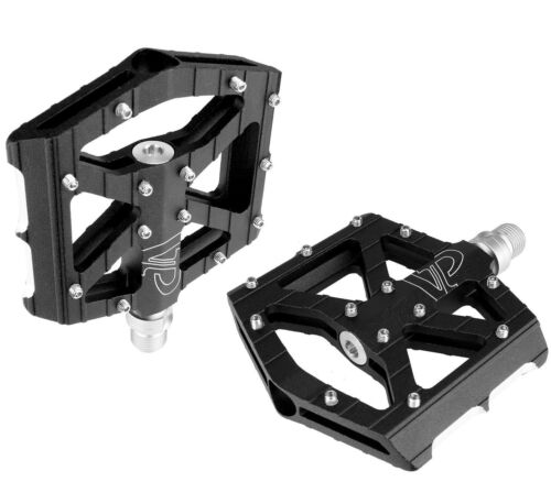 VP Alloy CNC Mountain MTB BMX Bike Bicycle Flat Pedals