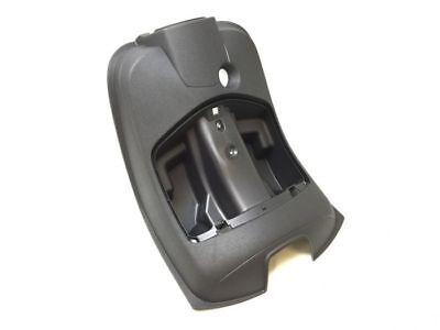 Innenraum Verkleidung Verkleidungsset in Schwarz für Piaggio Vespa LX 50-125