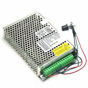 Ac90v-260v Input Dc90v Output 8a PWM DC Motor Speed Controller Driver Hq-sxpwm
