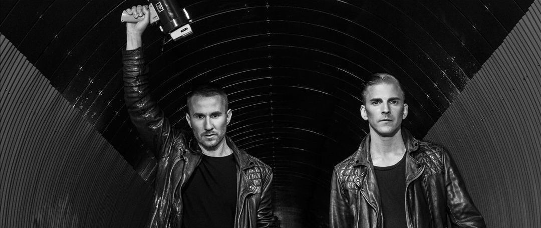 Galantis Tickets (18+ Event)
