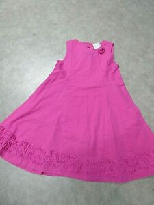Robe Fille 8 Ans 839a2483 Ebay
