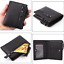 Men-039-s-Genuine-Leather-Cowhide-Bifold-Wallet-Credit-Card-ID-Holder-Zipper-Purse thumbnail 6