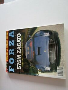 FORZA-MAGAZINE-FERRARI-Issue-72-October-2006-575M