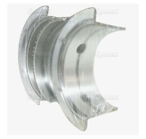 Flanged New Varieties Are Introduced One After Another Main .020 Honest Sparex S.60898 Bearing Set 120129