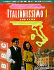 Italianissimo: No.1: Beginners by Denise De Rome (Paperback, 1992)