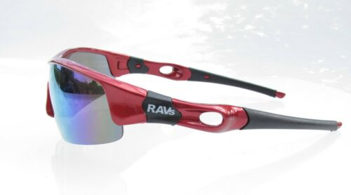 Ravs vélo// triathlon Lunettes-Lunettes sport-kitesurfbrille-super flash