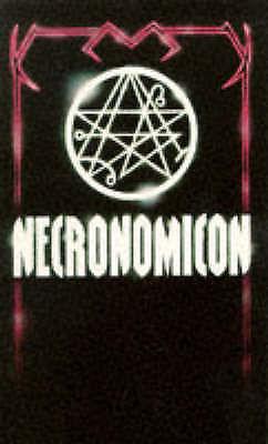Necronomicon by Simon (Paperback, 1995)